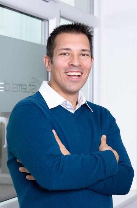 Manuel Köbler, Geschäftsführender Gesellschafter