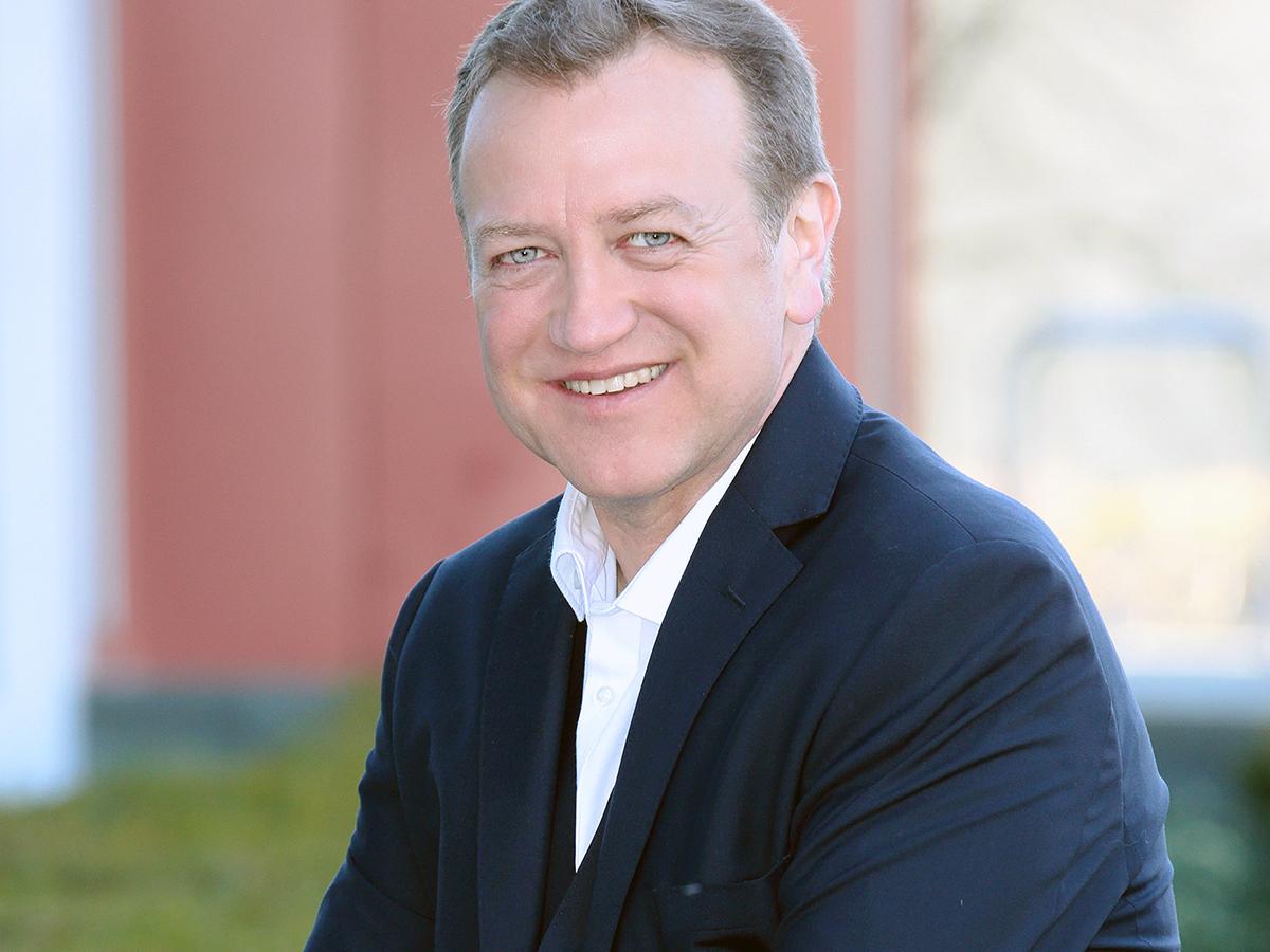 Marketing-Berater Holger Hagenlocher sieht die Zielgruppe der Babyboomer als Marketing-Brachland