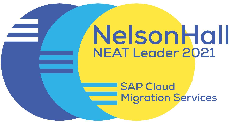 NelsonHall zeichnet NTT DATA als Leader aus