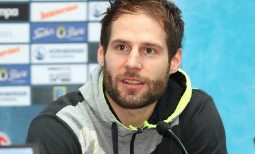 Handball: HC Erlangen und Nico Büdel verlängern Vertrag
