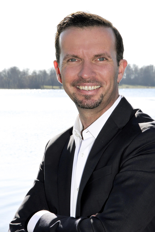 Marc Schwencke, Geschäftsführer Wackler Service Group Süd, München.