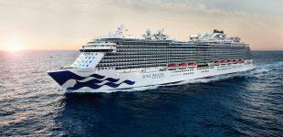 Blickpunkt Fünfter Kontinent – Princes Cruises mit großem Australien-Angebot – Cruisetouren zum Uluru
