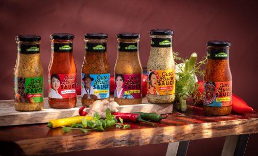 Gute Laune Saucen: Den Geschmack ferner Länder entdecken!