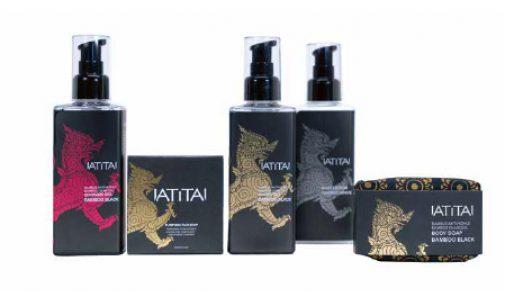 Iatitai – Beauty Body Ballance – für Zuhause und im Spa. Thailändische Kosmetiklinie