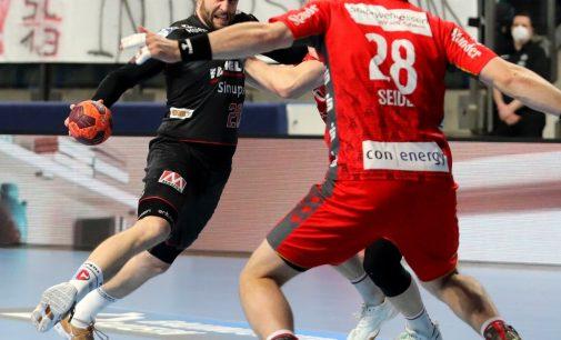 HC Erlangen: Heimsieg gegen den TuSEM Essen