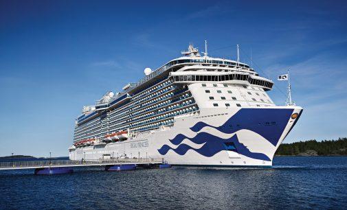 Frühlings-Sale bei Princess Cruises – Top-Angebote für 2022 – Vor allem Europa-Kreuzfahrten stark reduziert