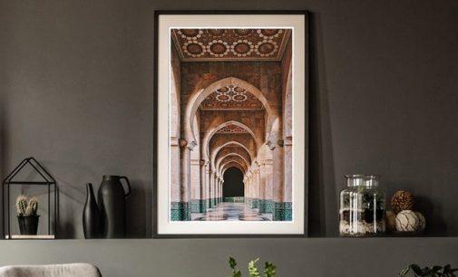Orientwall.de Orientalische Poster und Kalligraphie