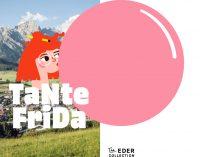 Neues Familienhotel Tante Frida eröffnet in Maria Alm