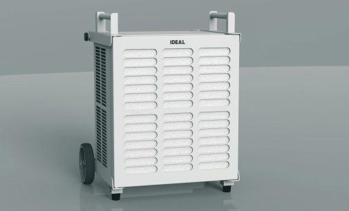 Saubere Luft ist sicherer