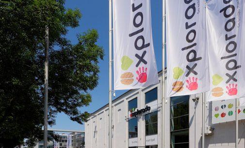 Das EXPLORADO Kindermuseum öffnet mit neuer ENTDECKERTOUR