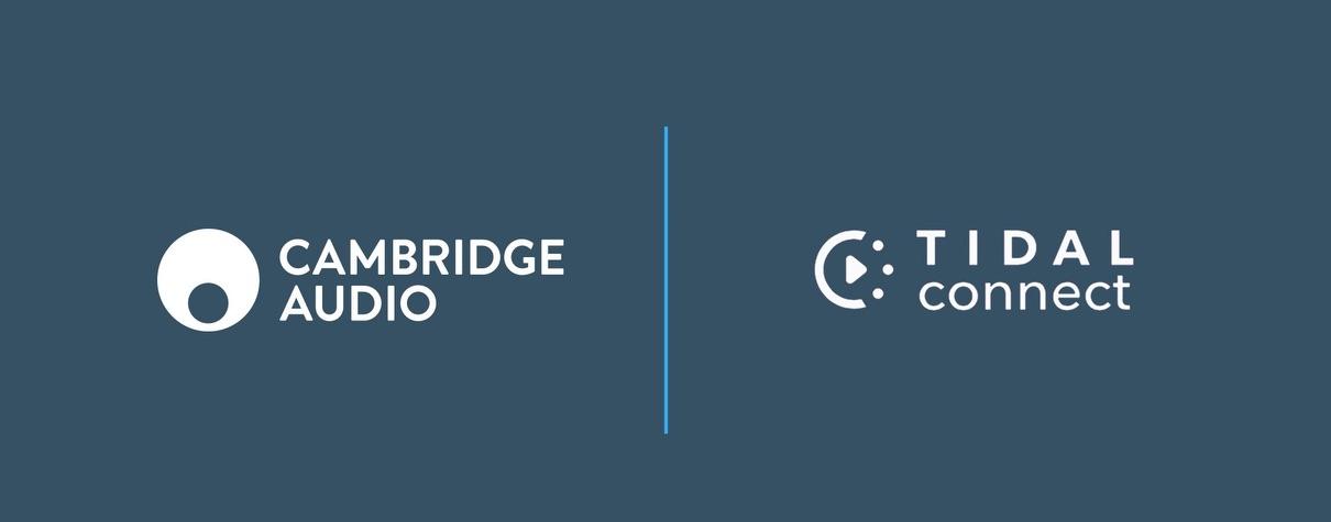 Cambridge Audio mit Tidal Connect: kostenloses Update ab sofort verfügbar