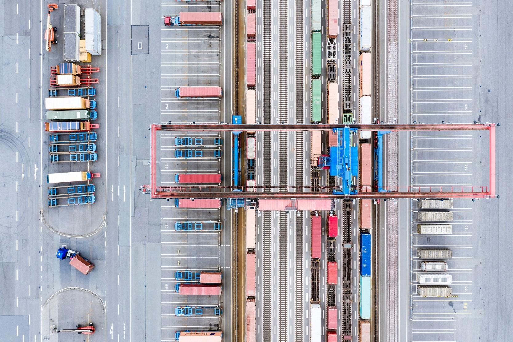 Modility nimmt als neues Buchungs- und Vermittlungsportal für Kombinierte Verkehre den Betrieb auf.