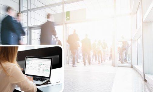 Digitale Zeiterfassung im Home-Office: Überblick statt Überwachung