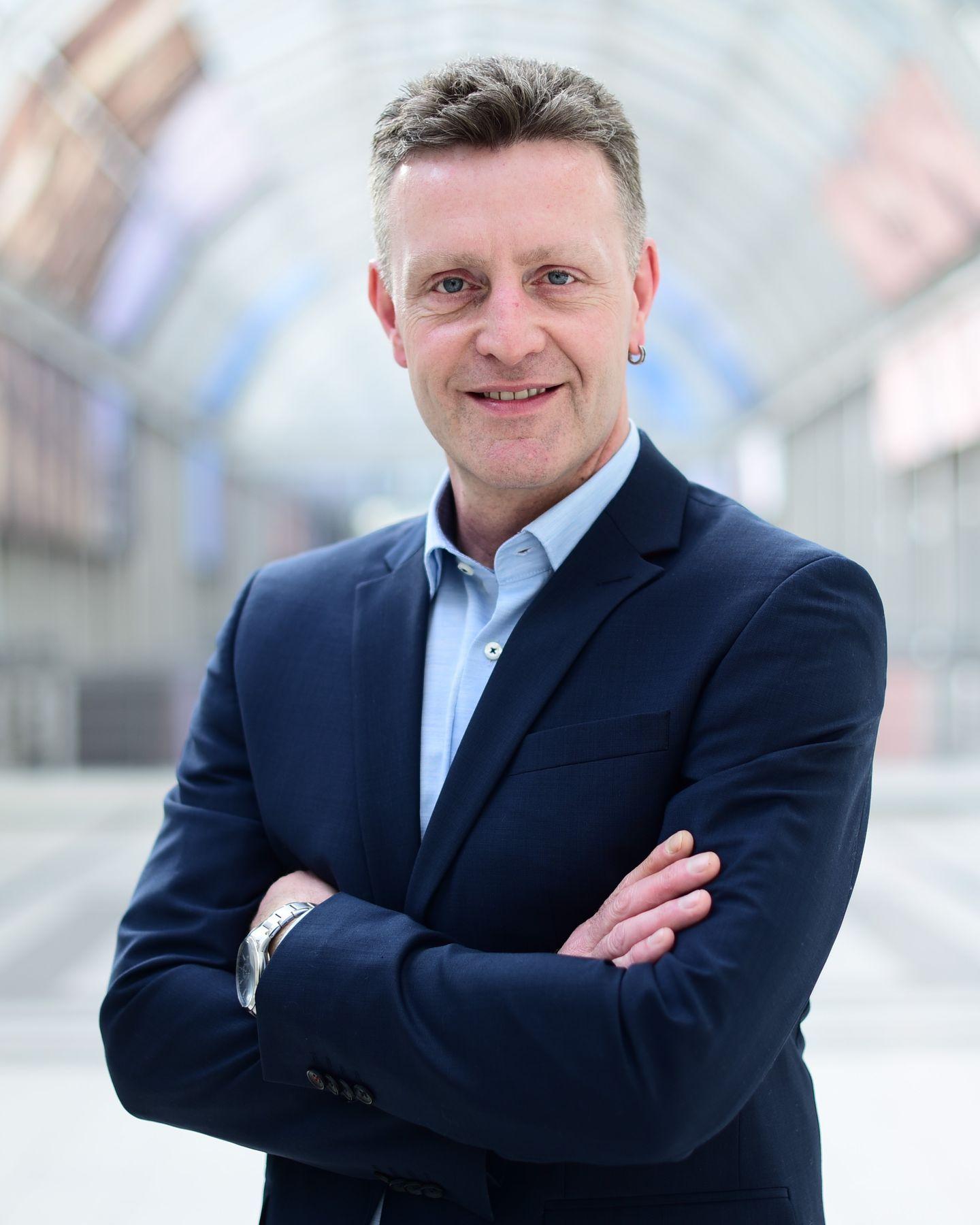 Thomas Helpap übernimmt den Vertrieb von sachs products GmbH in Norddeutschland.