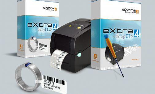 Via Copy & Paste zum gedruckten Juwelier-Etikett