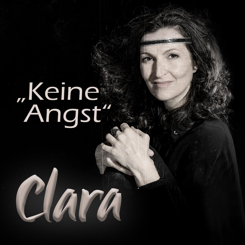 """Licht im Dunkeln - Clara mit """"Keine Angst"""""""
