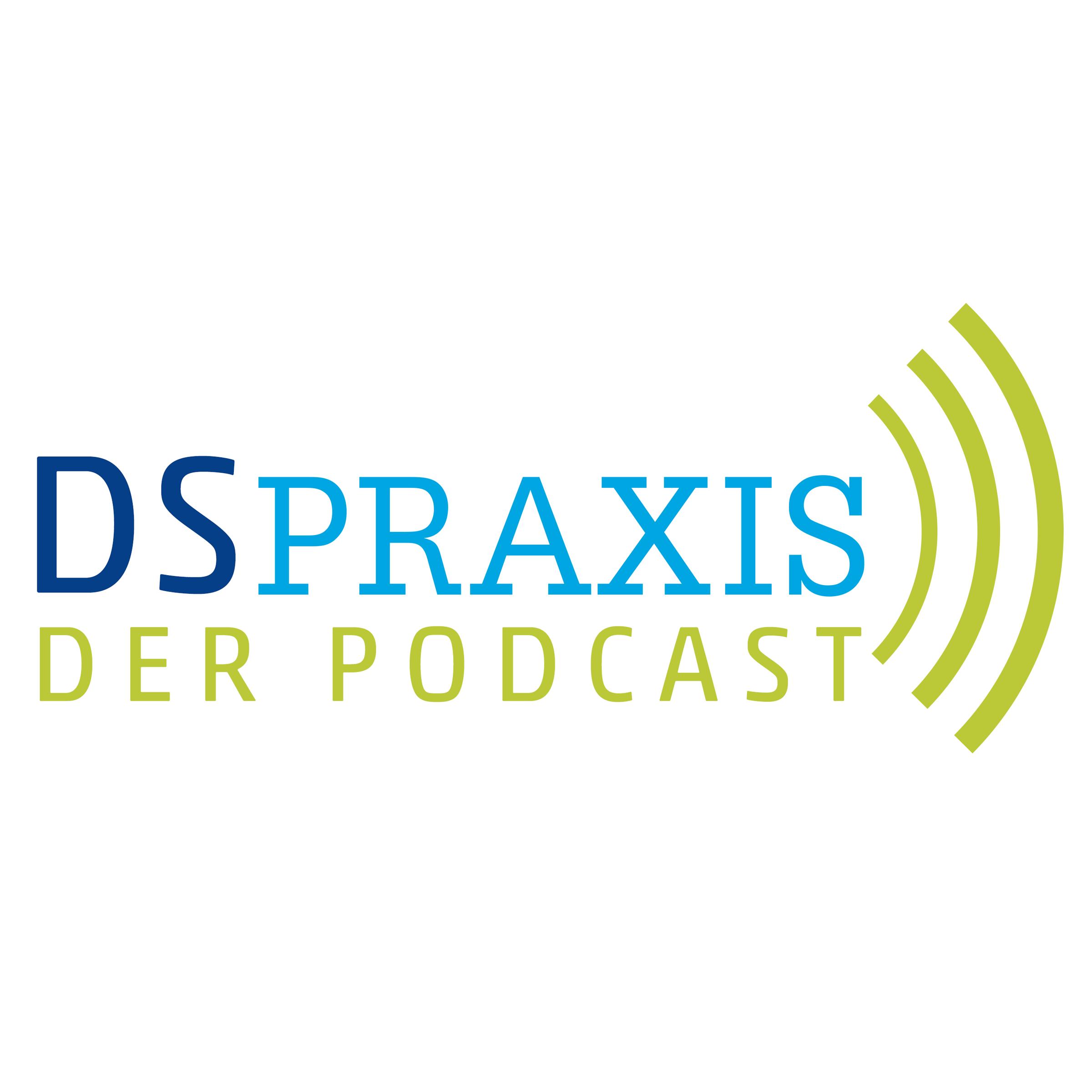 Besser mal nachfragen: Im Podcast von Datenschutz PRAXIS