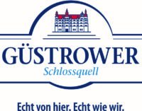 Gemeinsam gegen Corona: Güstrower Schlossquell unterstützt Impfkampagne in MV