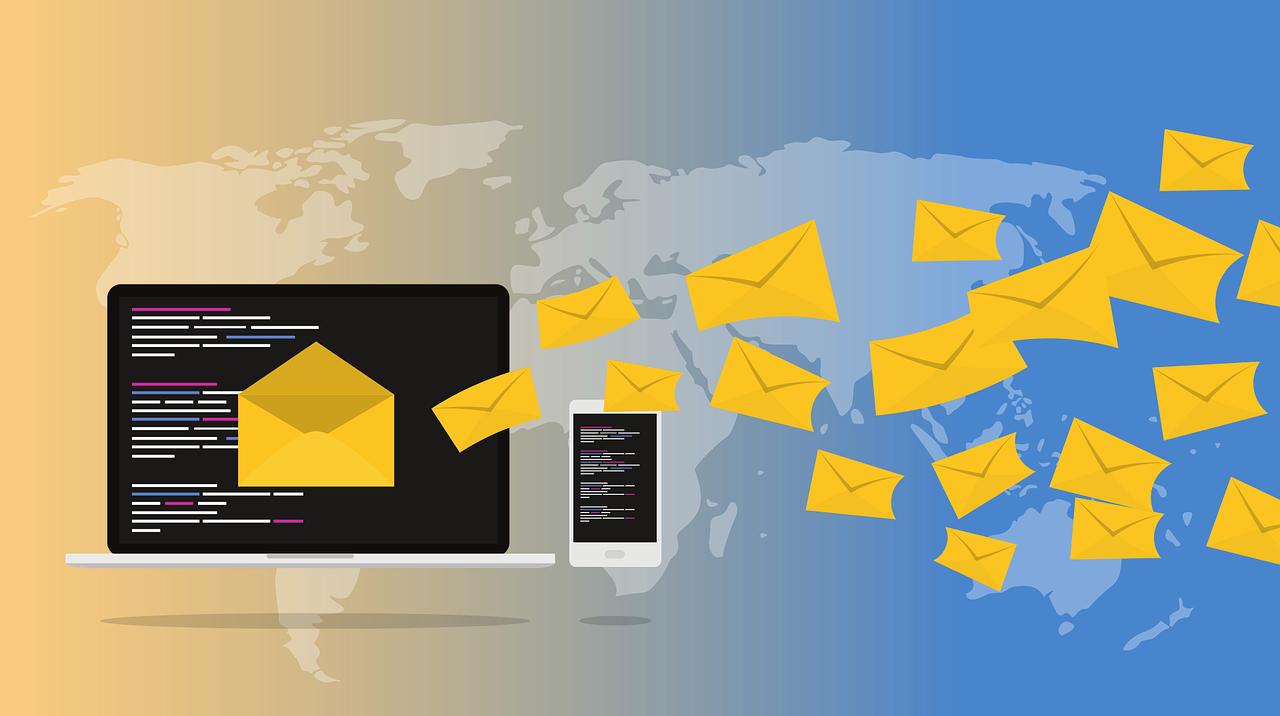 Wichtigster Informationsübermittler für Vereine und Organisationen: Das Mailing