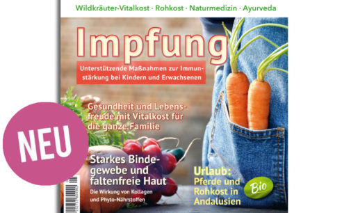 Dr. Switzers Natürlich gesund leben – Magazin 06
