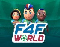 """""""Football for Friendship eWorld Championship 2021"""" startet auf der Online-Plattform F4F World"""