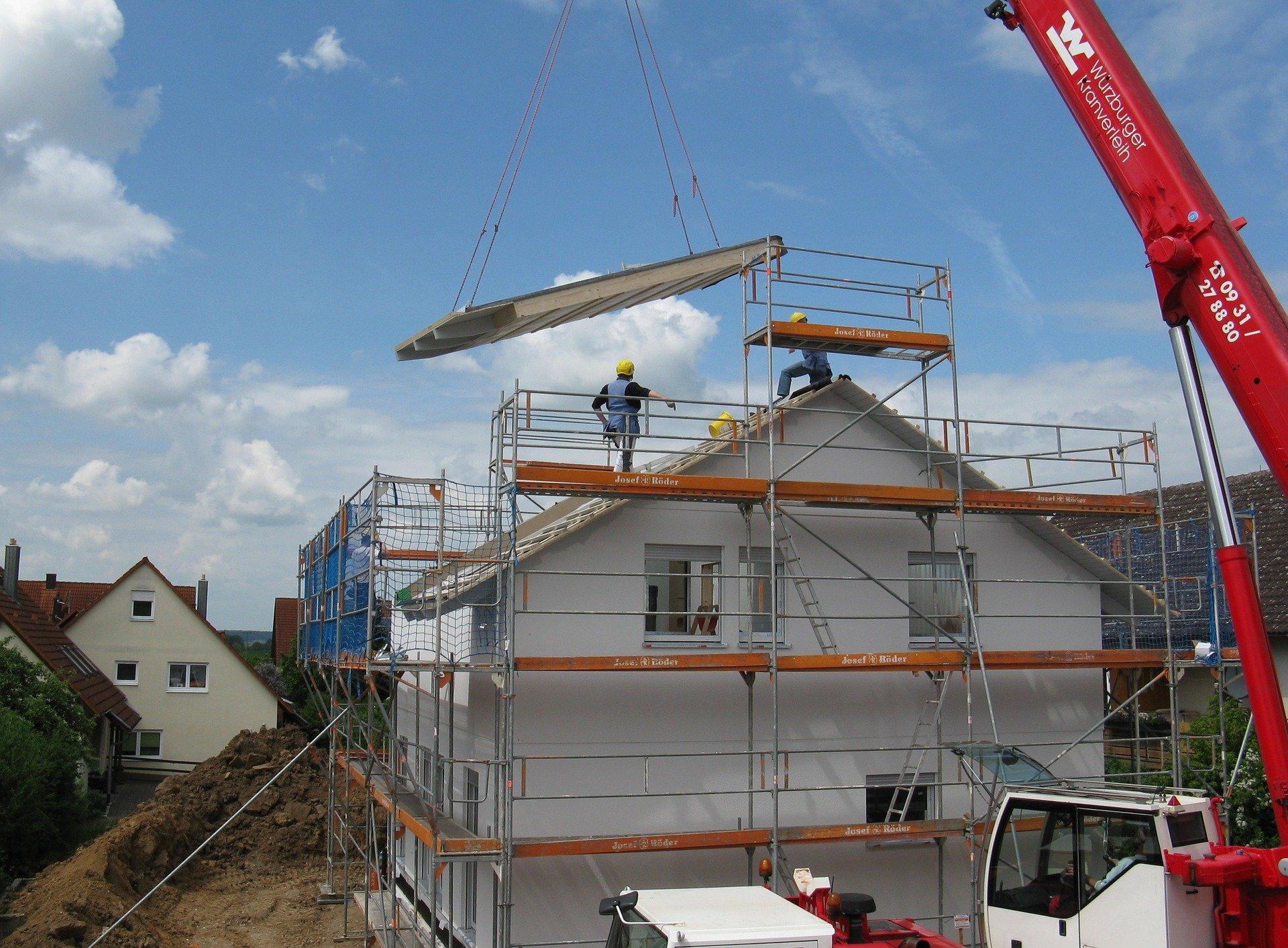 Neubau mit KfW Förderung und Zuschuss 2021