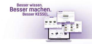 Online-Planungsassistent für Ablauftechnik