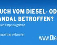 Widerruf von BDK Bank Autokrediten möglich!