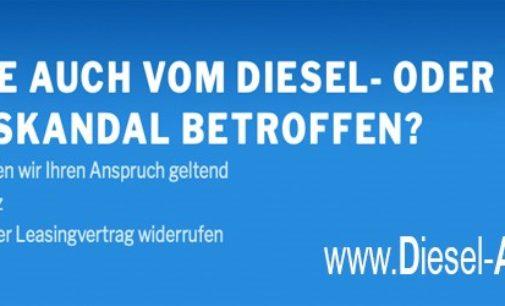 Widerruf von VW-Auto-Krediten möglich!