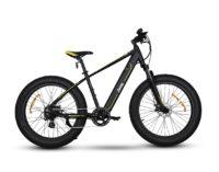 Jeep E-Bikes ergänzt seine FAT-Style-Reihe um ein E-Mountainbike
