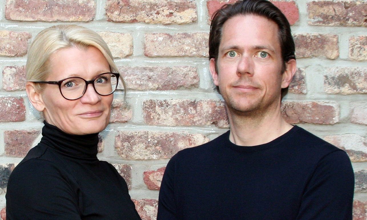 Tamara Detert und Peter Urban: Wer seine Stärken kennt, kann seine Persönlichkeit entwickeln