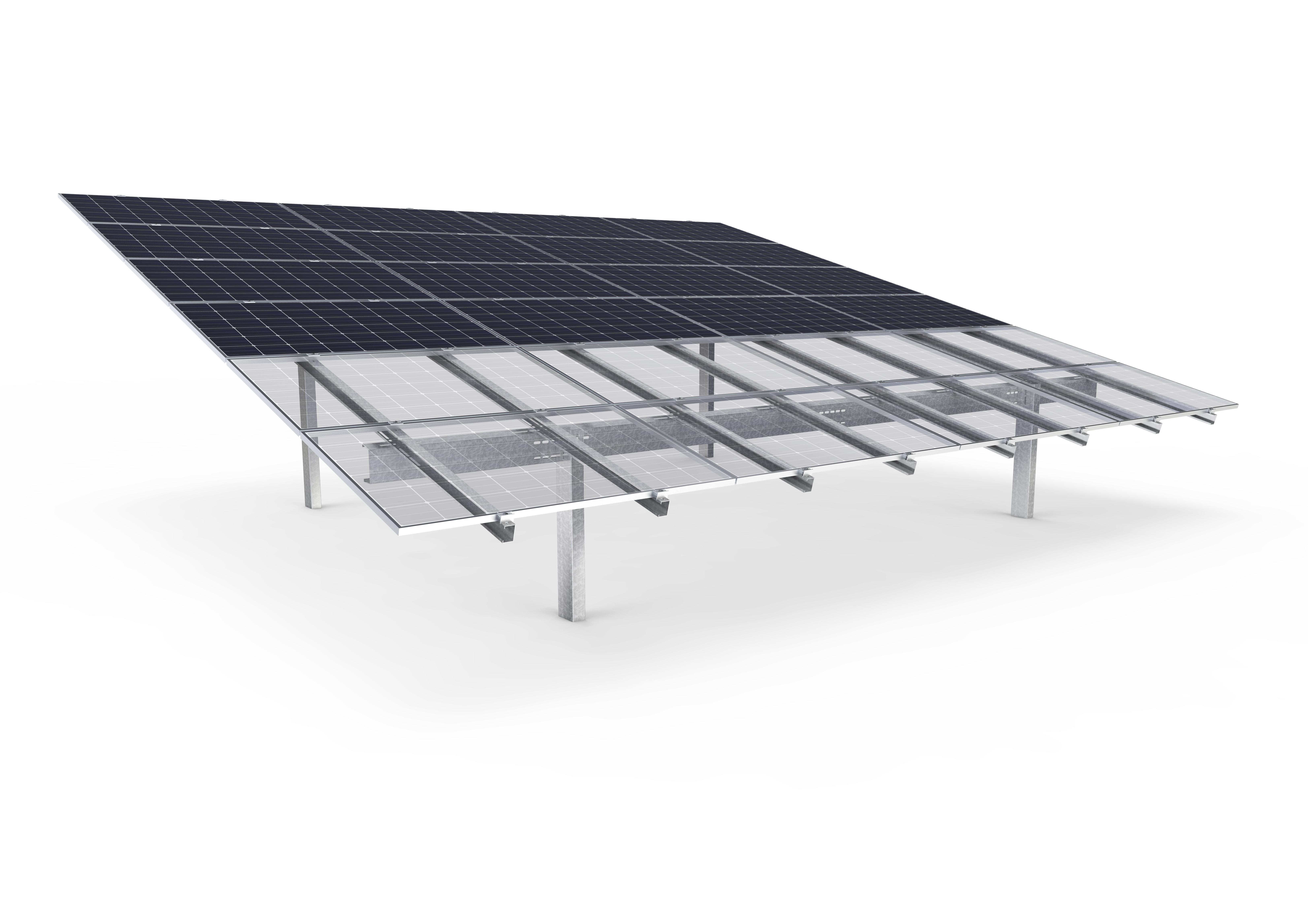 Effizientes Rammsystem für Freiflächen: Die neue Produktlösung CompactGROUND RAM-X von AEROCOMPACT.