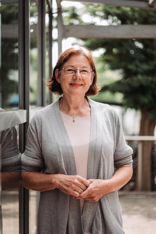 Dr. Christine Rohde: Leiterin der Deutschen Phagenbank und Phagenforscherin am Leibniz-Institut DSMZ