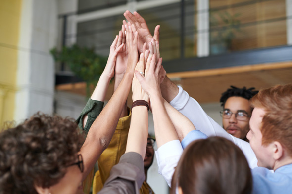 Engagement der Mitarbeiter fördern