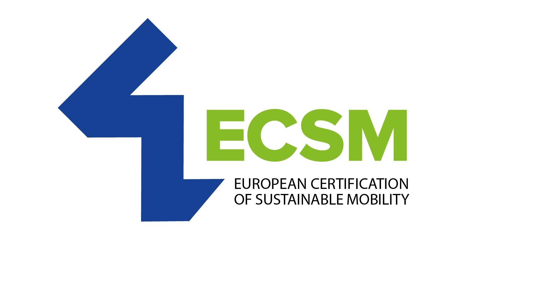 FMFE führt Europäische Zertifizierung für nachhaltige Unternehmensmobilität ein.