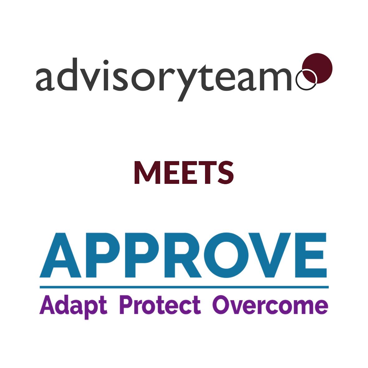 advisoryteam in der Arbeitsgruppe APPROVE