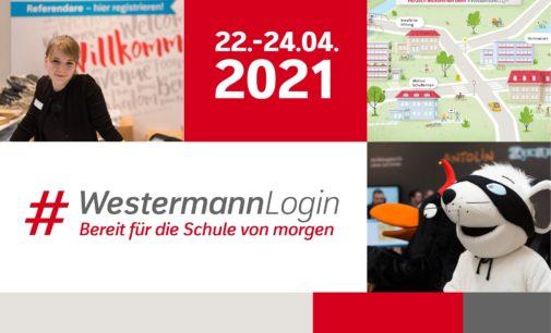 Auf in virtuelle Lernwelten mit dem #WestermannLogin!