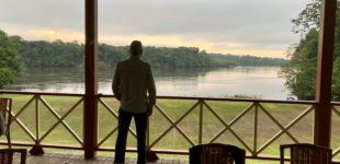 Lodges in Guyana: authentisches Natur-Abenteuer statt Sterne-Luxus – Fokus liegt auf Nachhaltigkeit – Indigene als Gastgeber