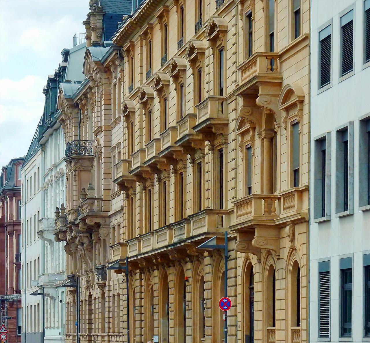 Zinsentwicklung in der Immobilienfinanzierung