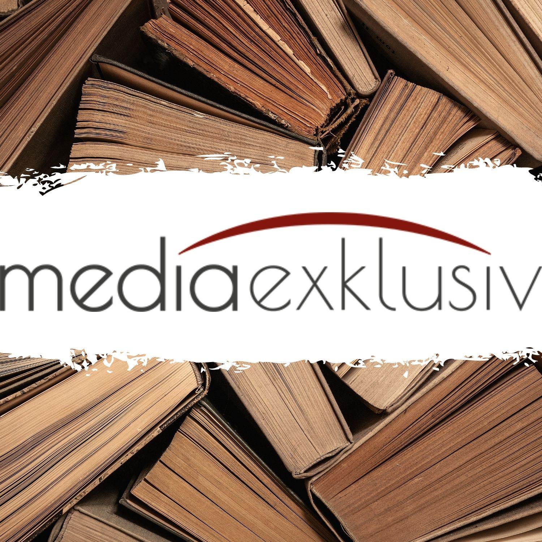 Media Exklusiv Faksimile Bücher