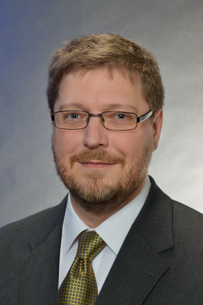 Andreas Möller, Geschäftsführer von EDVDAM e.K.