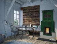 Holz bleibt preiswerter Brennstoff