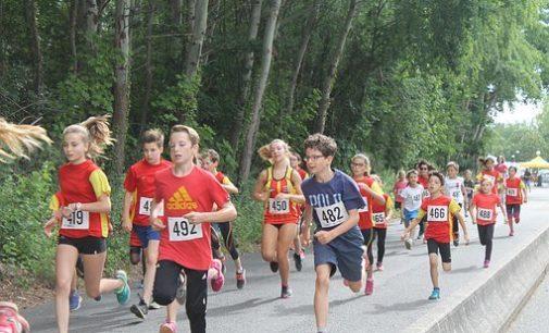 GOTS / Sportmedizin / Sport für Kinder: Warum richtiges Training und die vernünftige Dosis so wichtig sind