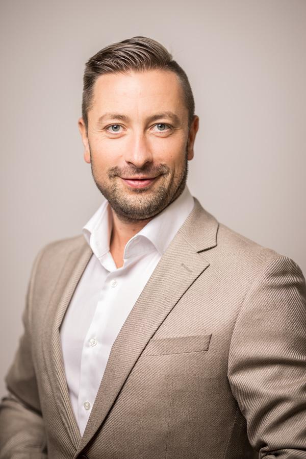 TTP CEO Tomas Jiskra eröffnet ein neues Büro in Polen.