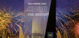 29 Chorprojekte warten auf das Votum des Publikums