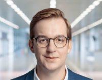 Marian Gerster startet als Director bei Saxenhammer & Co. – Sektorexperte für Marketing & Media