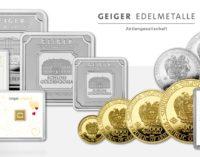 Für Silber & Co.: Geiger Edelmetalle AG bietet Zollfreilager  an