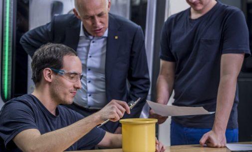 Beständig und effizient: Kyoceras Spalttöpfe überzeugen durch Hochleistungskeramik