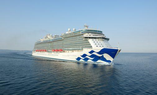 Unbeschwertes Kreuzfahrt-Buchen: Princess Cruises lockert Stornobedingungen