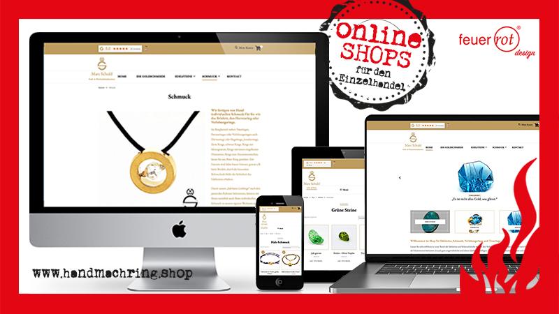 Ein Onlinegeschäft ist die Rettung vieler kleiner Läden während und nach der Pandemie.